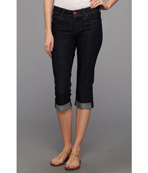 Blugi Mavi Jeans - Molly Capri in Rinse Parker - Rinse Parker