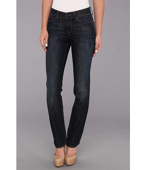 Blugi Mavi Jeans - Molly Gold Straight in Dark Blue - Dark Blue