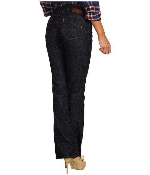 Blugi Mavi Jeans - Molly Mid-Rise Bootcut in Rinse Kensington - Rinse Kensington