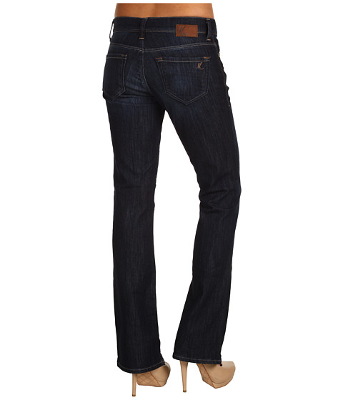 Blugi Mavi Jeans - Molly Mid-Rise Bootcut in Rinse St. Tropez - Rinse St. Tropez