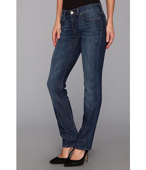Blugi Mavi Jeans - Molly Mid-Rise Straight in Mid Kensington - Mid Kensington