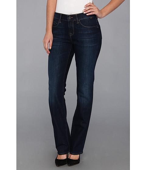 Blugi Mavi Jeans - Molly Straight in Dark Gold - Dark Gold