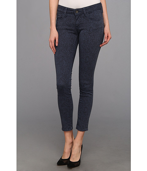 Blugi Mavi Jeans - Serena Ankle in Indigo Tribal - Indigo Tribal