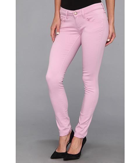 Blugi Mavi Jeans - Serena Colored in Mauve Mist - Mauve Mist