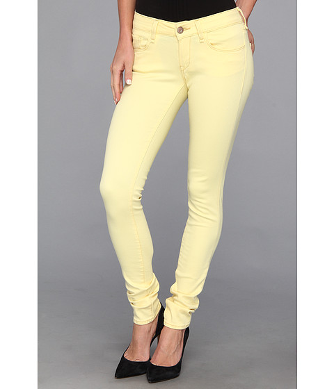 Blugi Mavi Jeans - Serena Colored in Yellow - Yellow