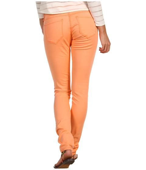 Blugi Mavi Jeans - Serena Low-Rise Super Skinny - Light Orange