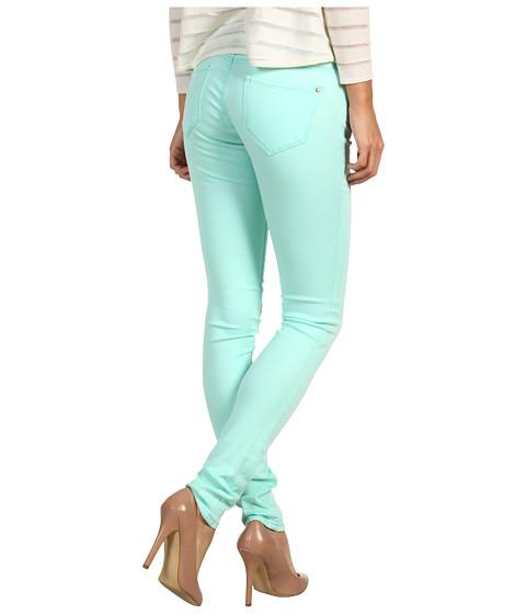 Blugi Mavi Jeans - Serena Low-Rise Super Skinny - Mint
