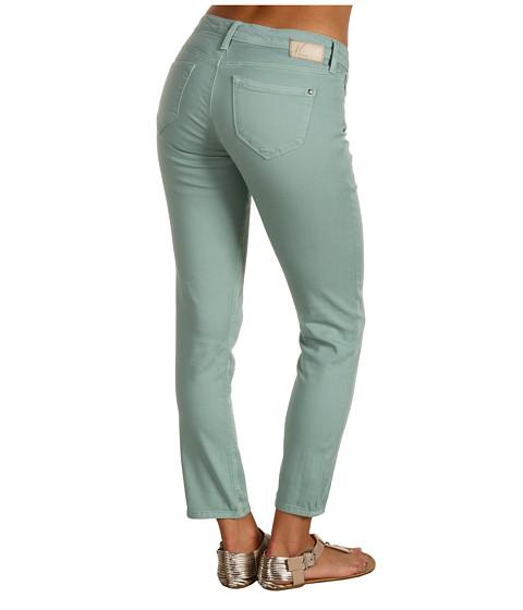Blugi Mavi Jeans - Serena Low-Rise Super Skinny Ankle in Sage - Sage