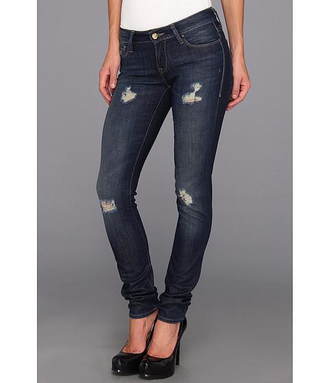 Blugi Mavi Jeans - Serena Low-Rise Super Skinny in R-Vintage - R-Vintage