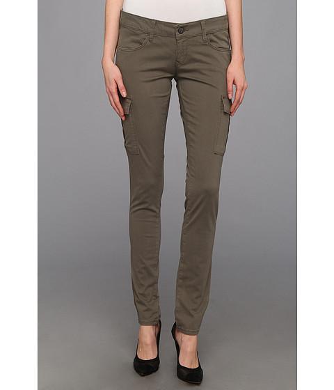 Blugi Mavi Jeans - Shayla Twill in Olive - Olive