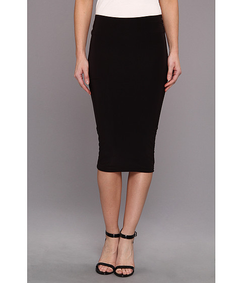Fuste Tbags Los Angeles - Pencil Skirt - Black