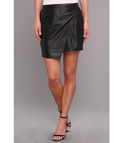 Fuste Sanctuary - Blogger Skirt - Black