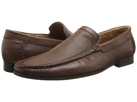 Pantofi Vince Camuto - Cozzo - Brown Perforated