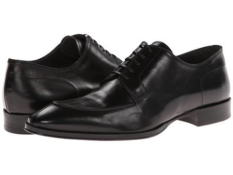 Pantofi To Boot New York - Orson - Parma Doc Black