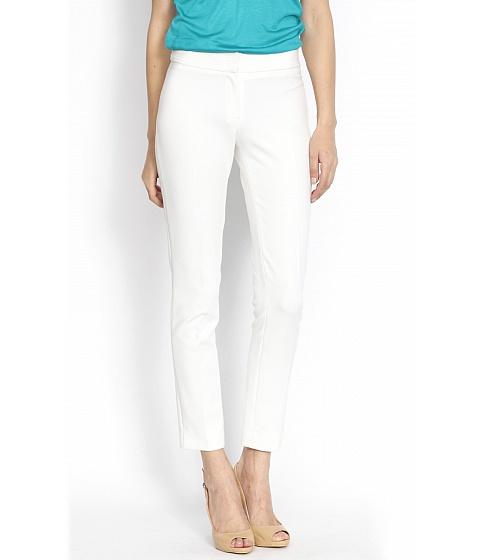 Pantaloni Nissa - Pantalon P1136 - Crem