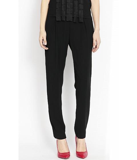 Pantaloni Nissa - Pantalon P6060 - Negru