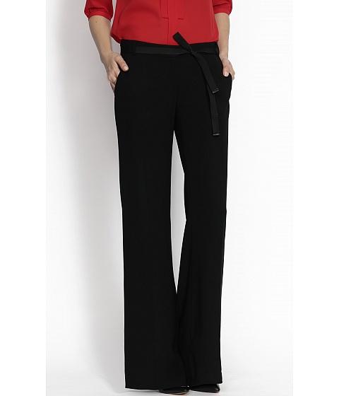Pantaloni Nissa - Pantalon P6063 - Negru