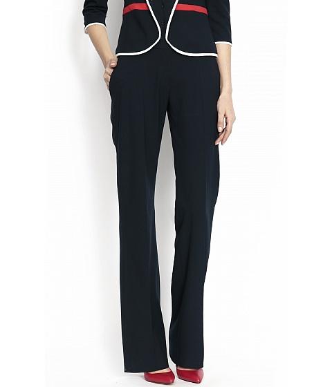 Pantaloni Nissa - Pantalon P1203 - Bleumarin