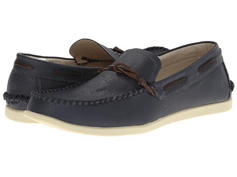 Pantofi Robert Wayne - Deuce - Navy