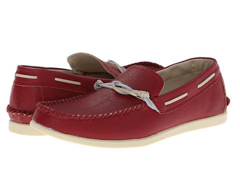 Pantofi Robert Wayne - Deuce - Red
