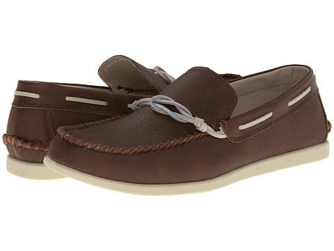 Pantofi Robert Wayne - Deuce - Tan
