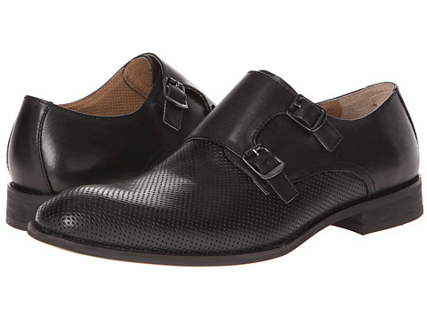 Pantofi Robert Wayne - Ansel - Black