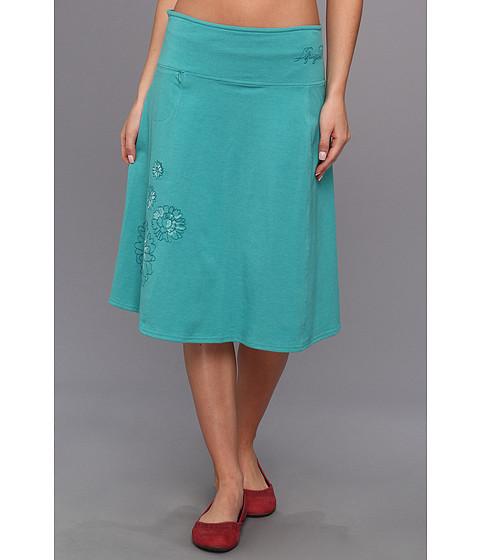 Fuste Life is good - Everyday Skirt - Aqua Blue