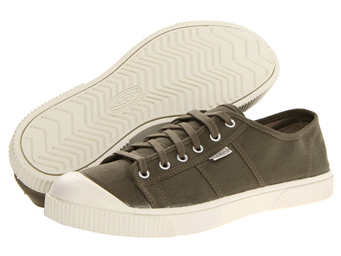 Adidasi Keen - Maderas Lace - Burnt Olive