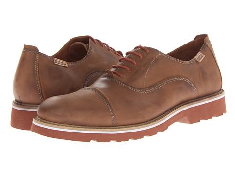 Pantofi Pikolinos - Glasgow 05M-6540F - Ron