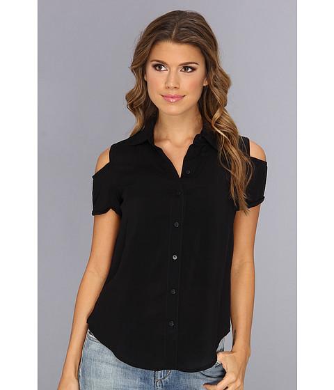Bluze BCBGeneration - Woven Sportswear Top TNW1R794 - Black
