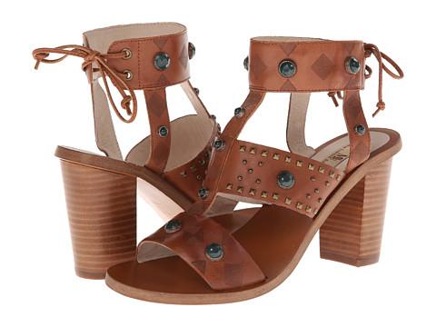 Pantofi MIA - MLE - Olympus - Luggage Leather