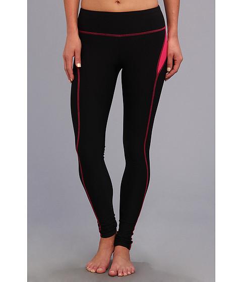 Pantaloni Steve Madden - Color Inset Legging - Hot Pink