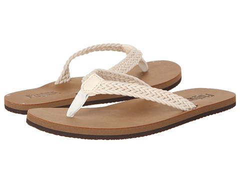 Sandale Flojos - Jessie - White