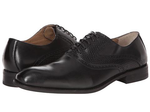 Pantofi Robert Wayne - Eddy - Black