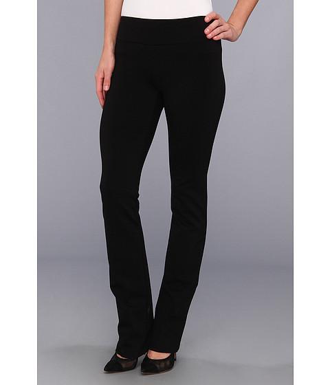 Pantaloni Karen Kane - Structured Knit Pant - Black