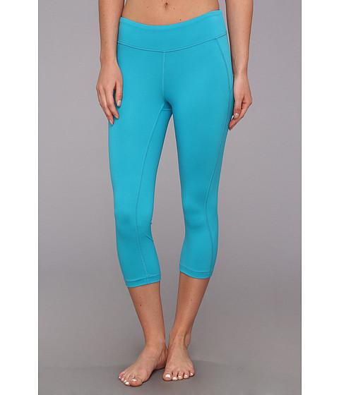 Pantaloni New Balance - Spree Capri - Enamel Blue