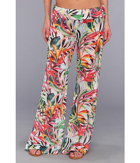 Costume de baie La Blanca - Glamazon Mesh Pants - Multi