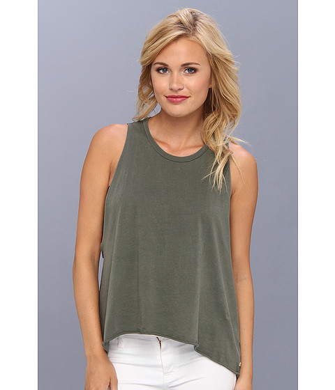 Bluze Obey - Rider Tank - Dusty Army