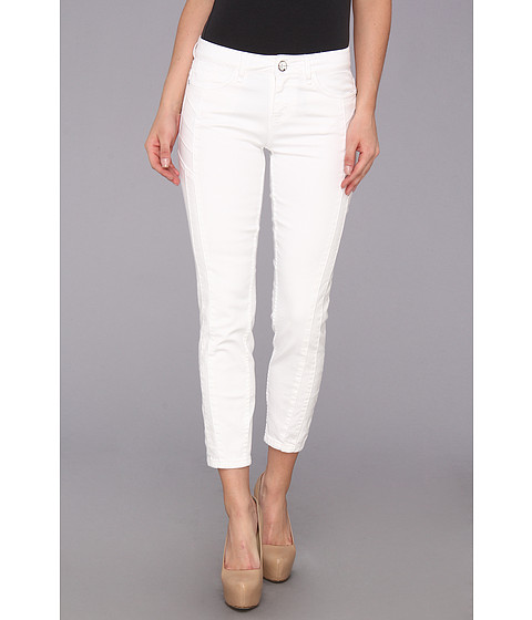 Blugi Sanctuary - Rock Steady Jean in White - White