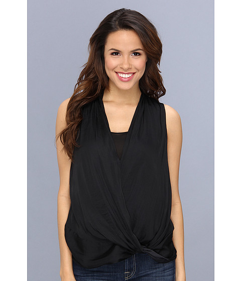 Bluze Kenneth Cole - Aisha Blouse - Black