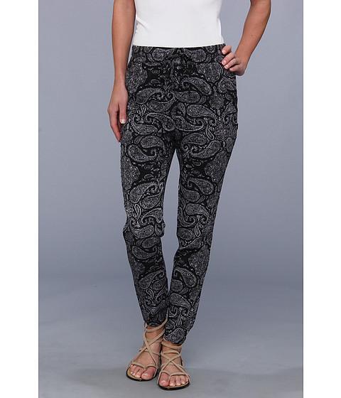 Pantaloni Vans - Jewels (Paisley) Pant - Black (Paisley)