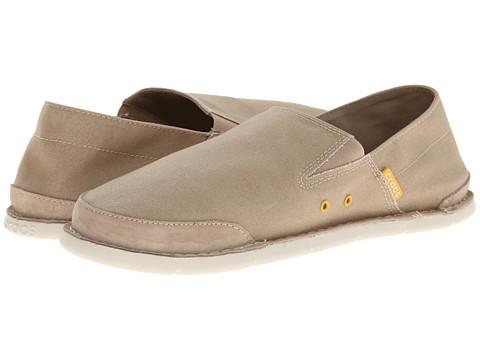 Pantofi Crocs - Cabo Low - Tumbleweed/Stucco