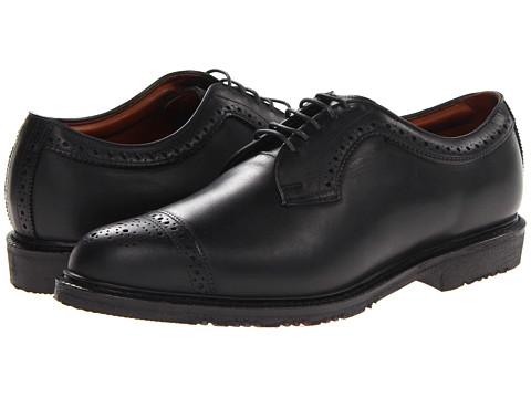 Pantofi Allen-Edmonds - Hector - Black Leather