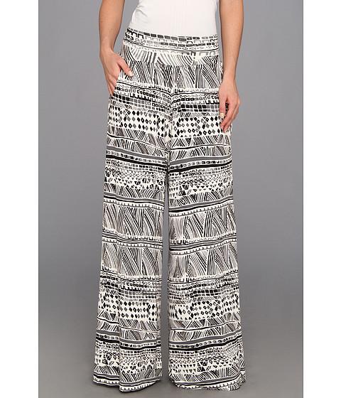 Pantaloni Rachel Pally - Grady Pant - Grey Aloha