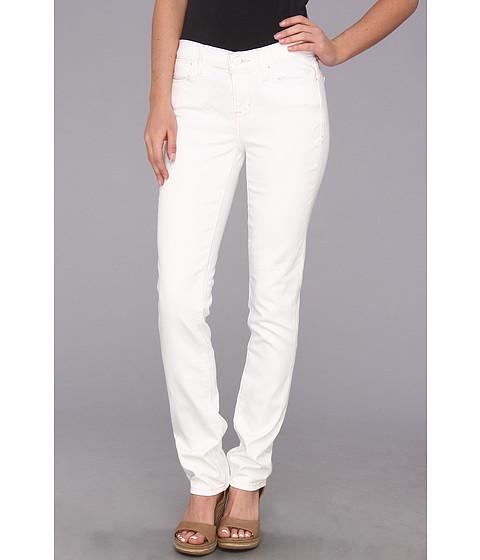Blugi Calvin Klein - White Ultimate Skinny in White - White