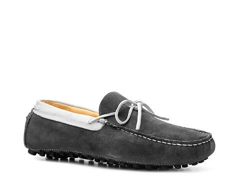Pantofi Mercanti Fiorentini - Camp Loafer - Ivory/Beige