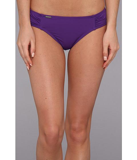 Costume de baie Lole - Carribean Bikini Bottom - Island Purple