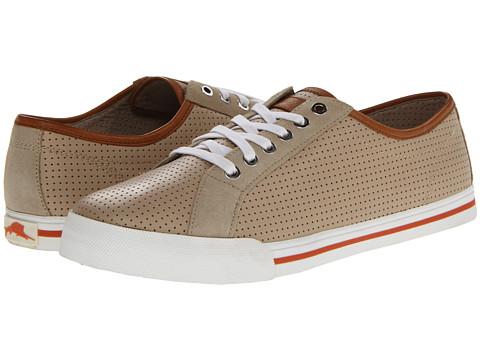 Pantofi Tommy Bahama - Borneo Lace-Up - Natural
