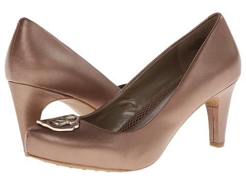 Pantofi Easy Spirit - Dawn - Medium Pink Leather