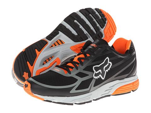 Adidasi Fox - Featherlite 2 - Black/Orange